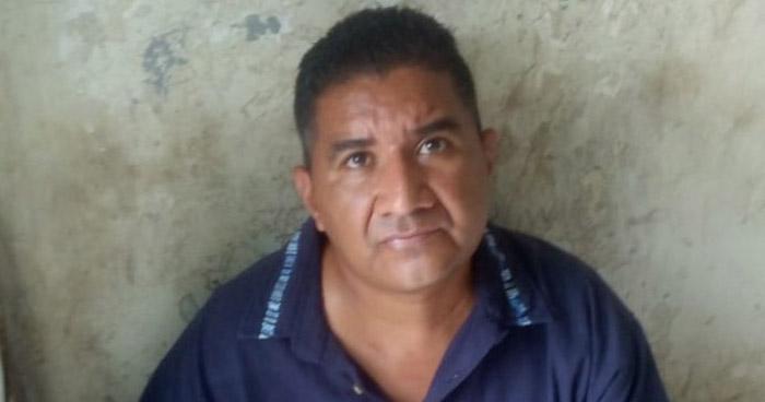 Capturan a precandidato a síndico por extorsión en Usulután