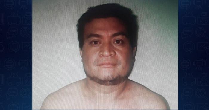Condena a colaborador de la Pandilla 18 que vivía del cobro de extorsiones
