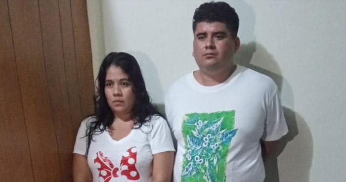 Capturan a uno de los 100 Más Buscados en Nueva Concepción, Chalatenango