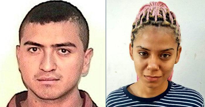 Capturan a joven pandillera que se dedicaba a extorsionar en Ciudad Delgado