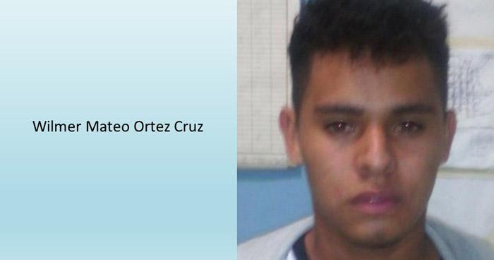 10 años de cárcel por exigir $20 de extorsión a víctima en Morazán