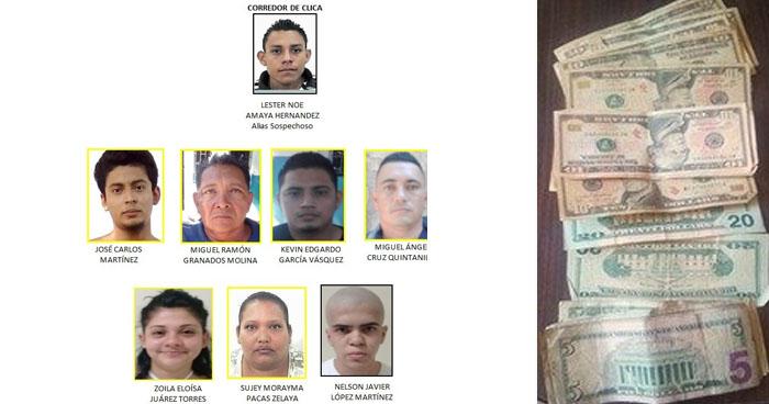 Pandilleros exigían dinero a comerciantes a cambio de seguridad en San Miguel