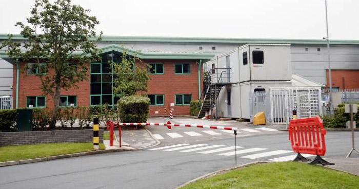 Cierran fábricas de carne en Inglaterra y Gales por nuevos casos de COVID-19