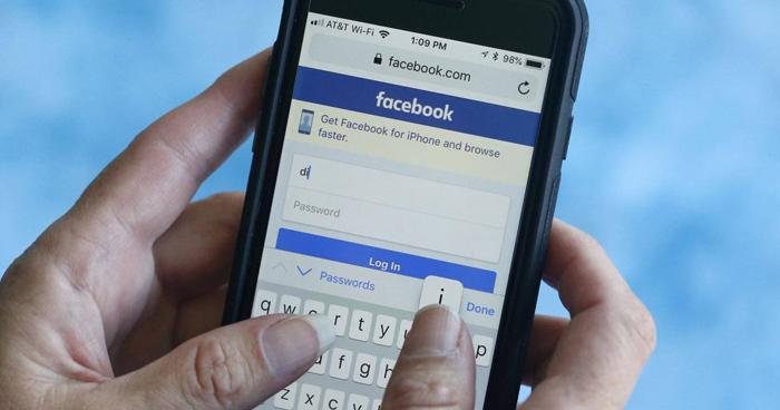Falla de seguridad de Facebook afecta 50 millones de cuentas