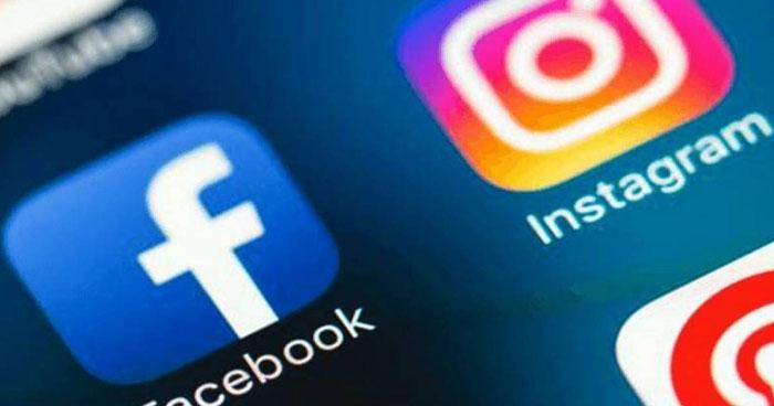 Facebook, Whatsapp e Instagram presentan fallas a nivel mundial
