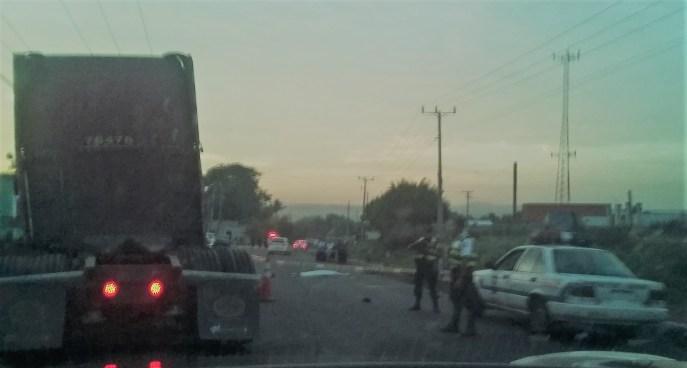 Encuentran persona muerta en zona de ex botadero de basura en Nejapa