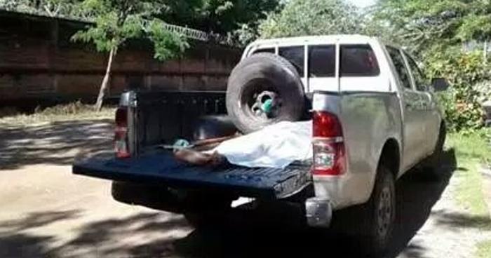 Hombre y mujer mueren tras ingerir veneno en diferentes zonas de Sonsonate