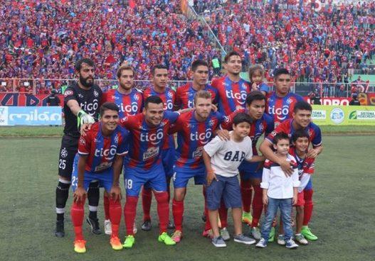 FAS sigue sin cancelar dos meses de salario a sus jugadores