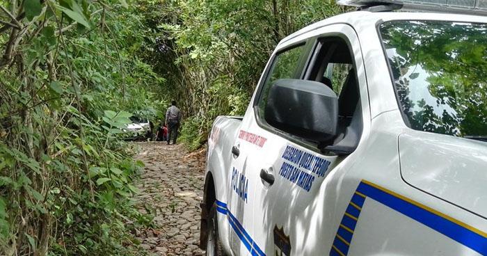 Mujer asesinada al interior de su vivienda en San Matías, La Libertad