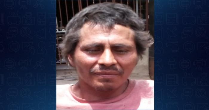 Detenido por asesinato de una mujer en Santa Ana