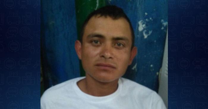 Capturan a sujeto que intentó asesinar a la compañera de vida de un agente de la PNC en San Juan Opico, La Libertad