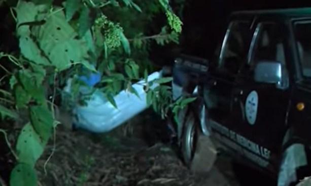 Pandilleros matan a una mujer que celebraba Fiestas de Fin de año con sus familiares en Huizúcar por no ser de la zona