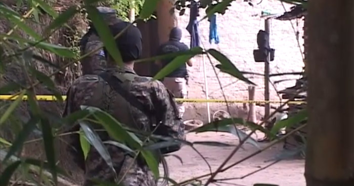 Desconocidos asesinan a una anciana, al interior de su vivienda en Panchimalco, San Salvador