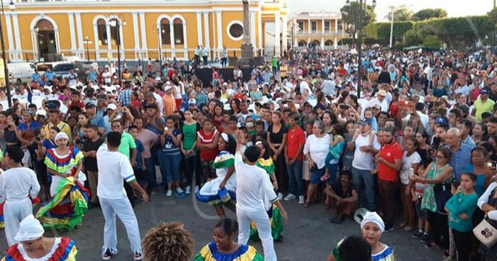 Nicaragua celebrará festival de Verano en medio de la pandemia COVID-19