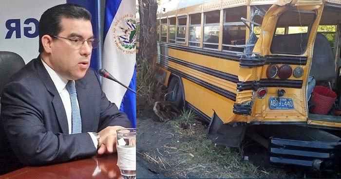 Fiscal investigará entrega de subsidio al transporte público