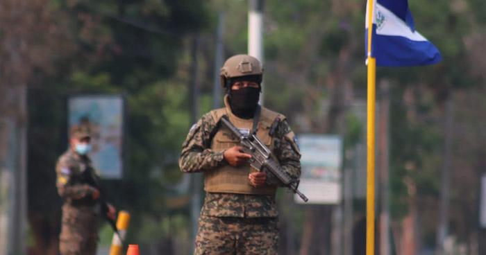 """Presidente Bukele ordena a PNC y FAES usar la """"Fuerza Letal"""" contra pandillas"""