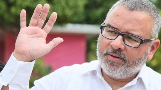 Mauricio Funes: Mañana espero un fallo que confirme mi inocencia