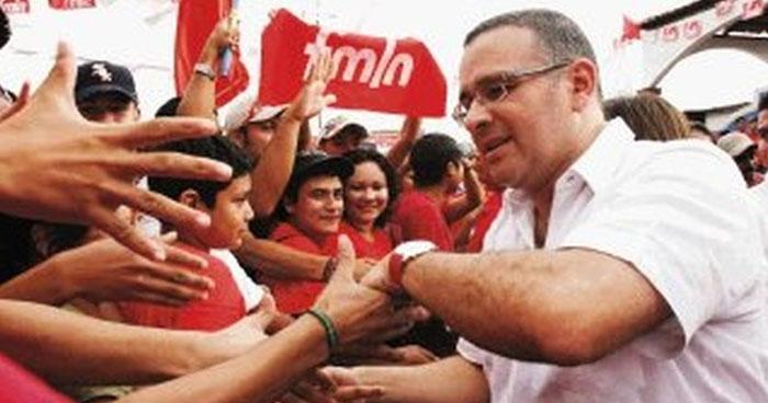 Extradición del expresidente Mauricio Funes ya esta siendo analizada por la Sala