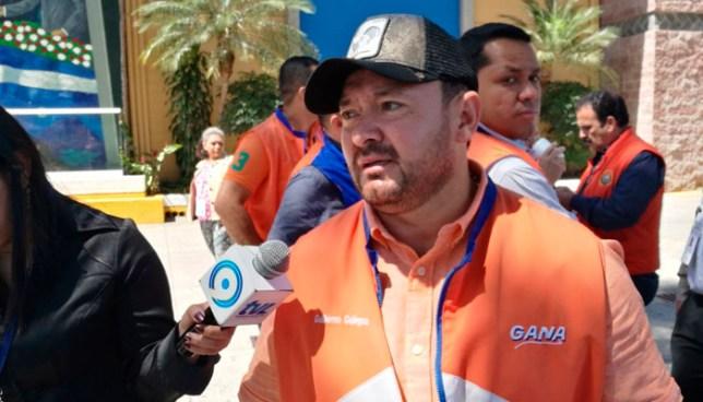 GANA exige abrir urnas de diferentes departamentos para rectificar la aprobación de sus candidatos