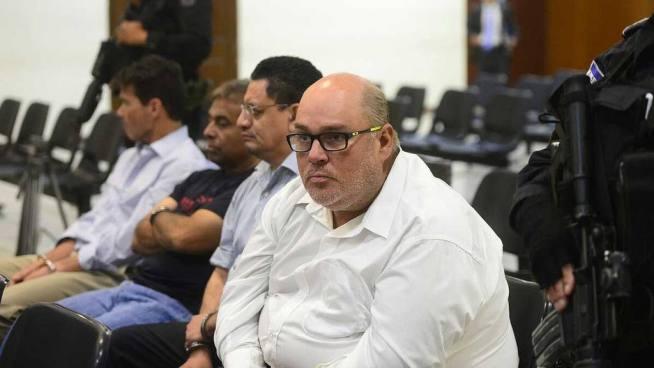Cámara Primera de lo Penal cambia a juez que llevará el caso del Gordo Max