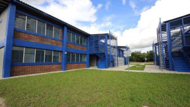 Inauguran la tercera granja penitenciaria en Zacatecoluca