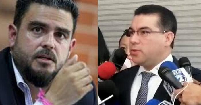 Hector Silva Recibió dinero de la partida secreta en Gobierno de Funes