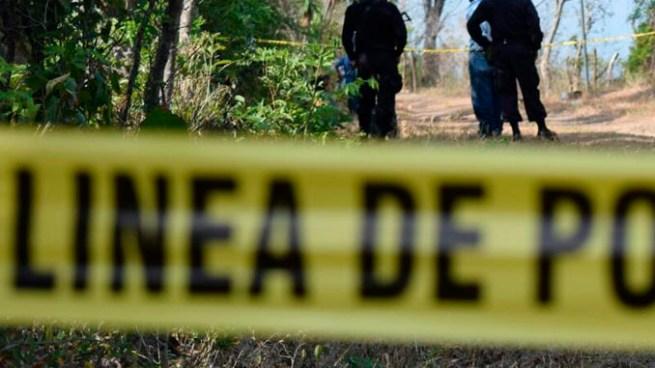 Pandilleros asesinan a balazos a hermana de un agente policial en Panchimalco