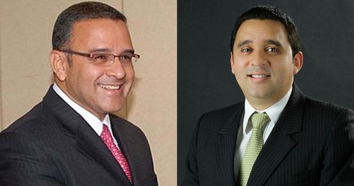 Presidente Bukele destituye a hermano de Mauricio Funes que cobraba un salario de $20 mil mensuales