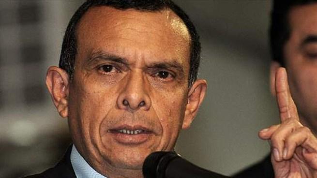 Condenan a 24 años de prisión a hijo del ex presidente de Honduras por narcotráfico