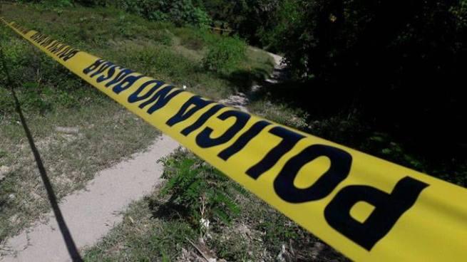 Ultiman a balazos a un hombre en San Pedro Perulapán, Cuscatlán
