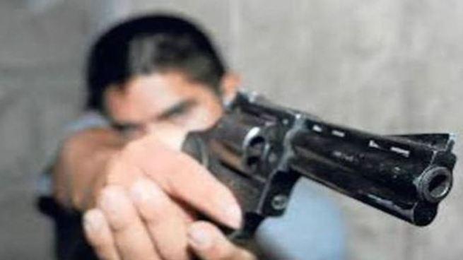 Hombre intento asesinar a balazos a su hermano y su sobrino en Ahuachapan