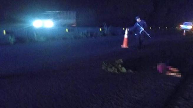 Hombre muere tras caer de un autobús en marcha en Armenia, Sonsonate