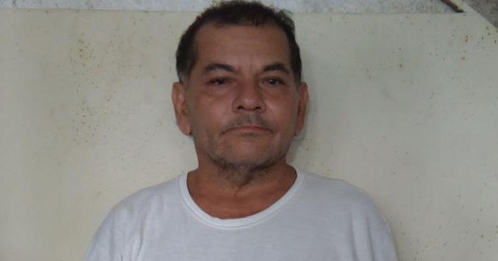 Capturan a hombre acusado de violar a una anciana de 90 años de edad