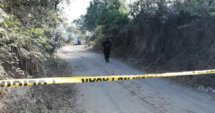 Asesinan a un hombre y una mujer cerca del redondel Integración