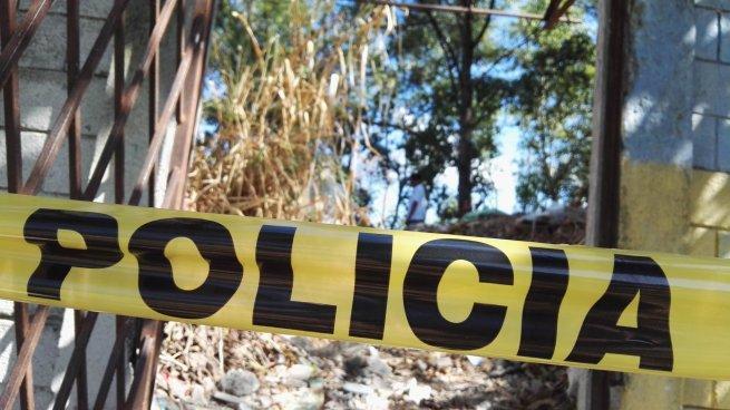 Hombre muere lapidado en una quebrada de San Martín