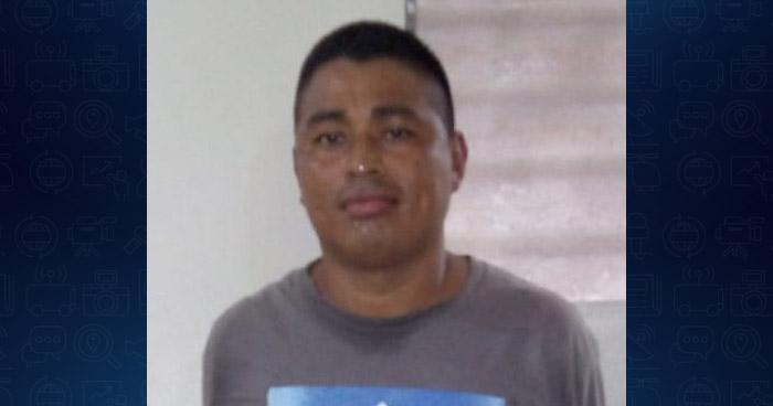 Capturan a homicida en San Pedro Perulapán, Cuscatlán