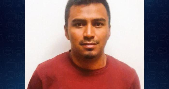 Arrestan a miembro de la MS buscado por homicidio en frontera La Hachadura