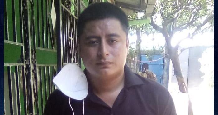 Capturan peligroso homicida que operaba en el oriente del país