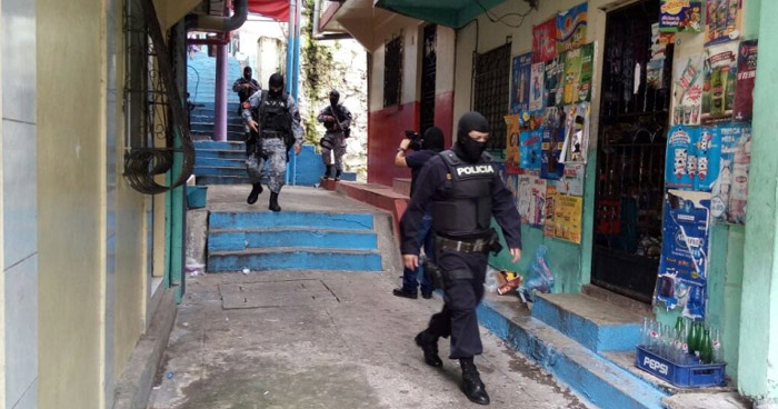 Condenan a pandillero que asesinó a dos personas sordas, que se habían perdido, en comunidad Tutunichapa