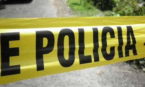 Cadáveres en descomposición de pandilleros son encontrados en Zacatecoluca