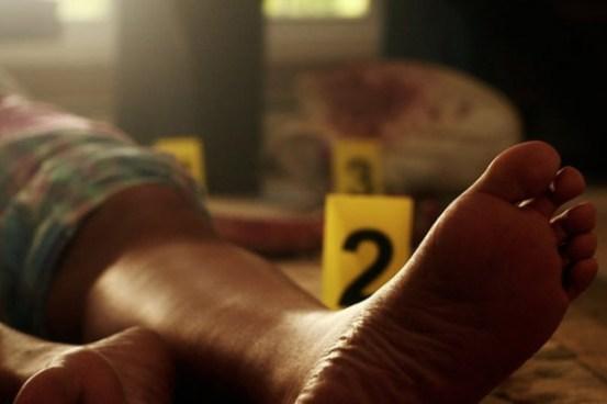 """""""Viernes negro"""" al menos 25 homicidios fueron registrados en todo El Salvador"""