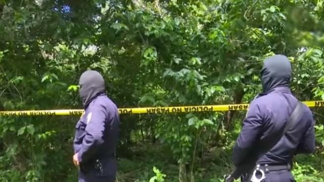Encuentran muerto a alumno de la ANSP que había sido secuestrado ayer en Ahuachapán