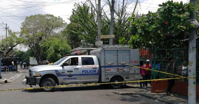 Ataque armado a carwash deja un joven fallecido y otro más herido en Apopa