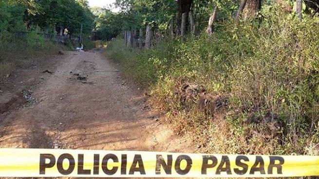 Delincuentes asesinan a balazos a un hombre en Zaragoza, La Libertad
