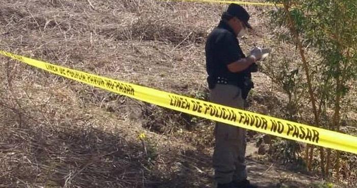 Un muerto y un lesionado tras ataque armado en Chalatenango