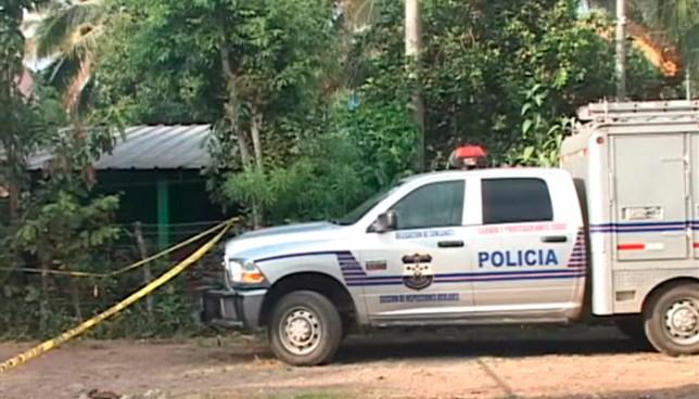 Delincuentes asesinan a balazos a un guardia de seguridad privada en Nahuizalco, Sonsonate
