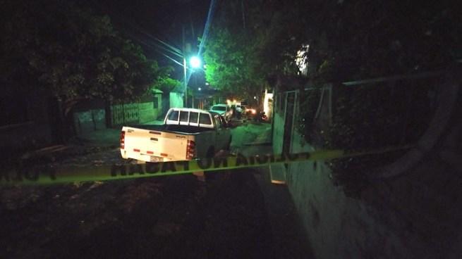 Delincuentes privan del libertad a un joven y luego lo asesinan en San Marcos