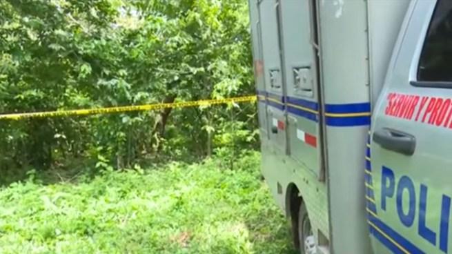 Matan a pandillero abordo de un autobús en El Refugio, Ahuachapán