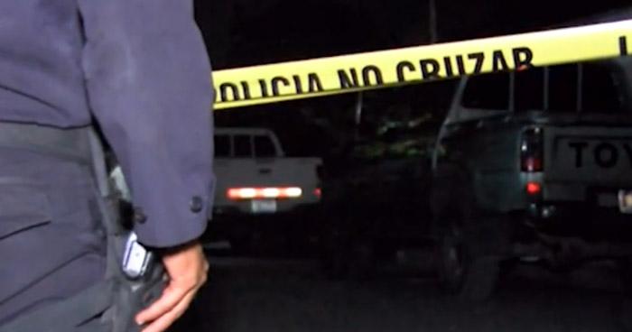 Pandillero muerto y otro herido tras enfrentamiento con agentes de la PNC en Morazán