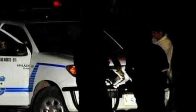 Criminales asesinan a balazos a un hombre al interior de un apartamento en Ayutuxtepeque